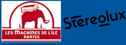 logo Les Nefs et Stéréolux